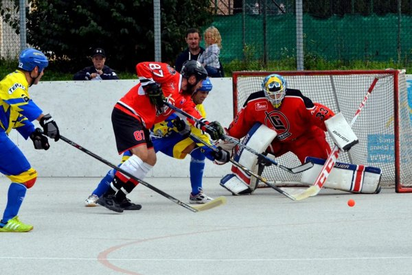 Diaková proti tímu LG Bratislava opäť neskórovala.