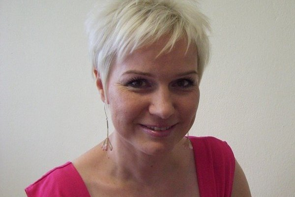 Veronika Fitzeková