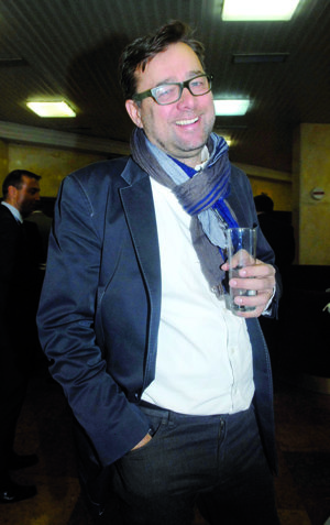 Peter Murko.