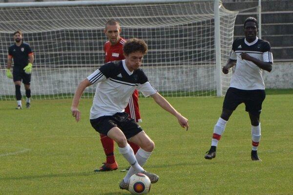 Z dvoch zápasoch vonku si Topoľčany doviezli štyri body.