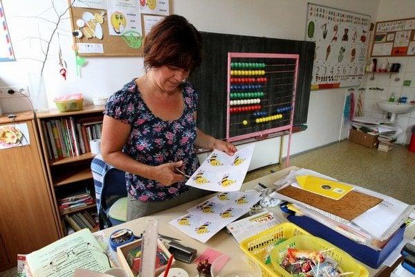 Z vyštudovaných pedagógov má o prácu v škole záujem iba tretina.