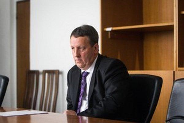 Michal Truban je ďalším zo sudcov, ktorí sa súdia s médiami.