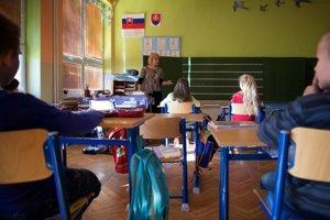 Na gymnáziách šikanovanie učiteľov nie je problém, ozvala sa ich asociácia.