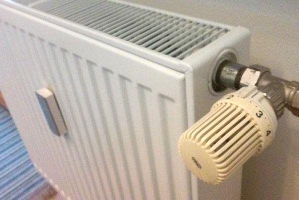 Merače musia nainštalované na radiátoroch do konca tohto roka.
