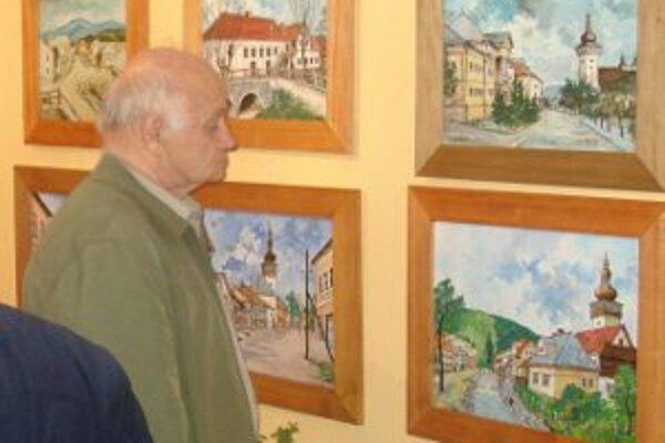 Novú expozíciu otvorili prednedávnom v Handlovej.
