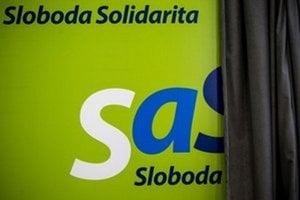 Len 15 percent voličov z posledných volieb by SaS volilo znovu.