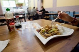 Reštaurácie majú povinnosť informovať  o alergénoch v podávanom jedle.
