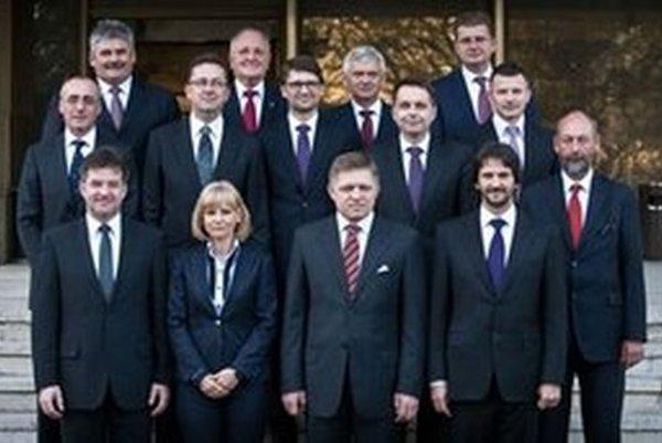 Zuzana Zvolenská bola vo vláde jedinou ženou. Ministerkou už nie je.
