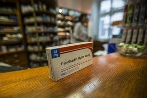 Na Slovensku sa z obehu sťahuje jedenásť generických liekov.