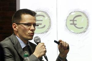 Analytik INESS Radovan Ďurana.