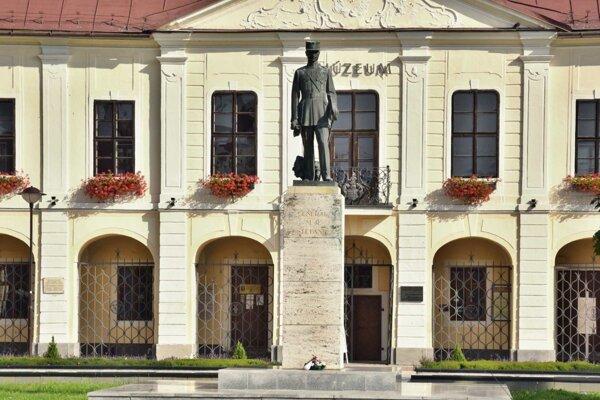 Horehronské múzeum.