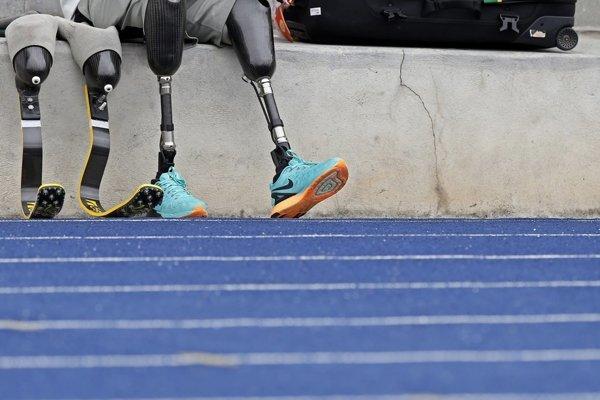 Pre ruských paralympionikov naďalej platí vylúčenie z medzinárodných súťaží.