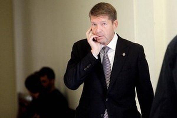 Miroslav Výboh pred dvoma týždňami vypovedal pred pražským súdom ako svedok.