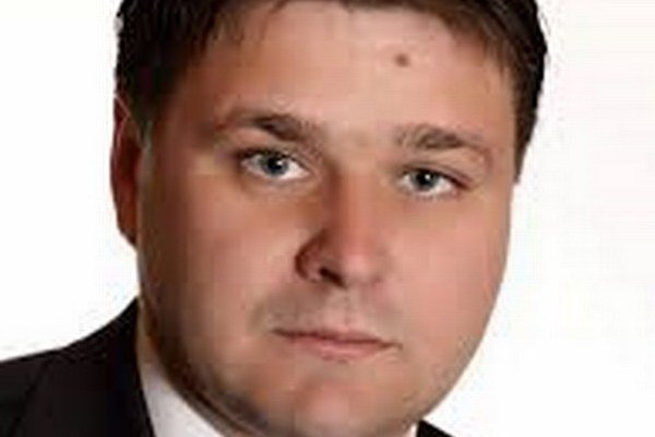 Rastislav Čepák.