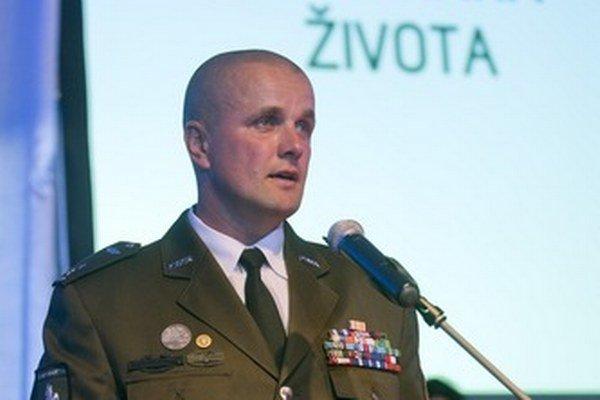 Miroslav Staník.