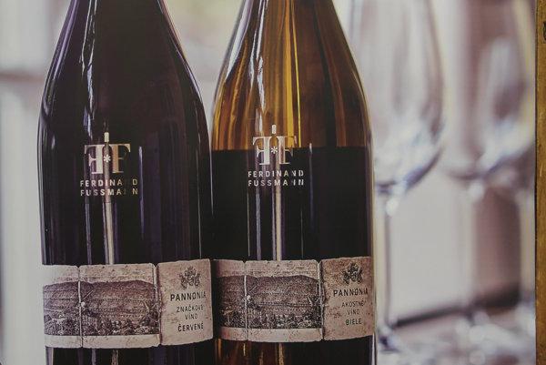 Fussmannov vinársky odkaz je v regióne stále prítomný.