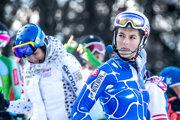 Slovenská lyžiarka Petra Vlhová vlani očarila lyžiarsky svet.