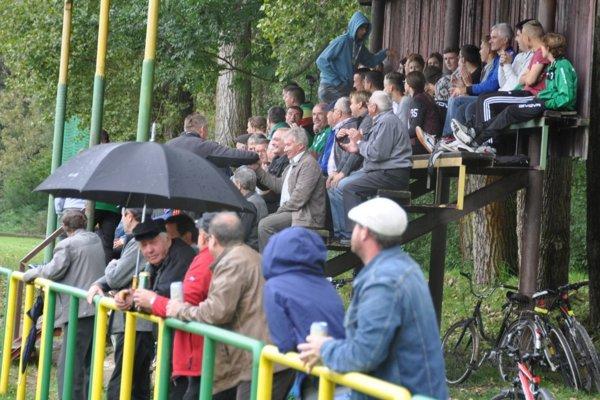 V Dlhej videli diváci až 9 gólov.