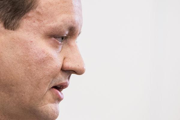 Daniel Lipšic ocenil, že sa vláda pod tlakom verejnej mienky rozhodla konať.