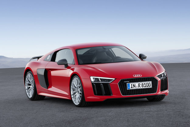 V súvislosti s úspornými opatreniami sa špekuluje o konci superšportu Audi R8