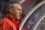 Novým trénerom Zvolena sa stal Milan Staš.