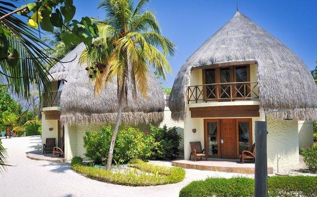Hotel Bandos Island Resort & Spa(4*)