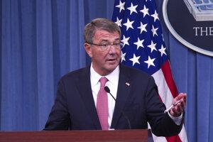 USA sa už pripravujú na dobytie hlavnej bašty Islamského štátu