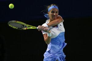 Svetlana Kuznecovová si tiež zahrá na záverečnom turnaji pre osem najlepších tenistiek sezóny.
