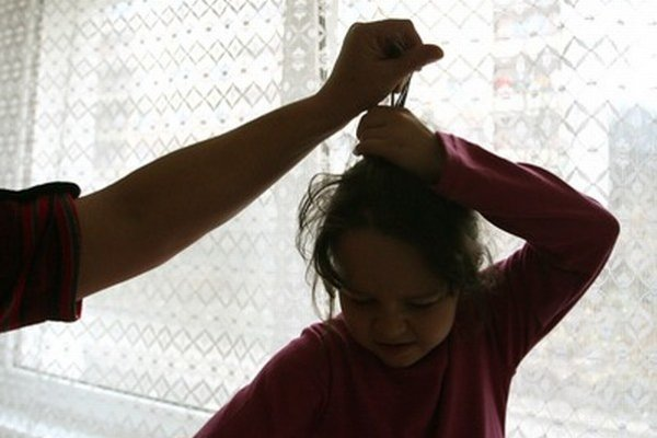 Násilie v rodine pozná tretina detí.