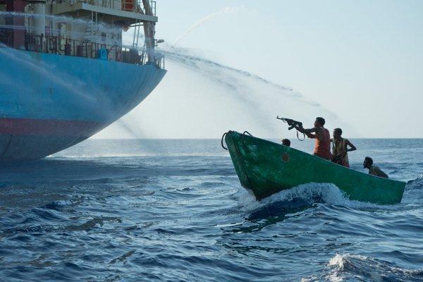 Piráti sa zmocnili tureckej lode pri pobreží Nigérie