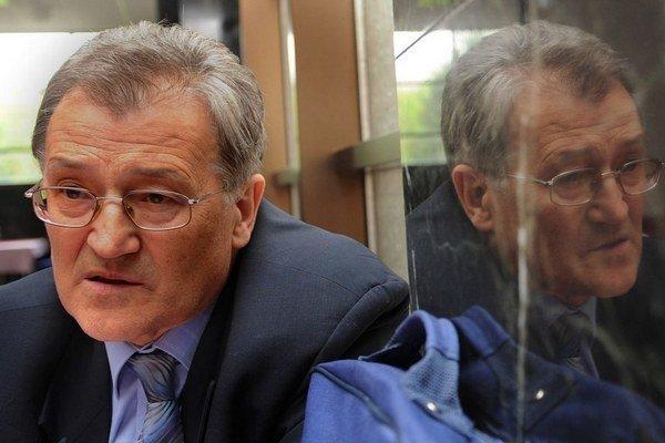 Pavel Kandráč bol ombudsmanom desať rokov.