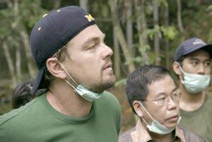 Dokument Je s nami koniec? (Before the Flood) má premiéru na stanici National Geographic 30. októbra o 21.00 h.