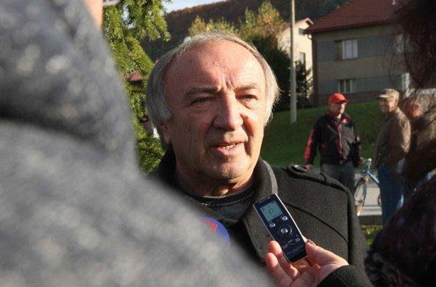 Milan Smädo nevylúčil ani pokračovanie protestov.