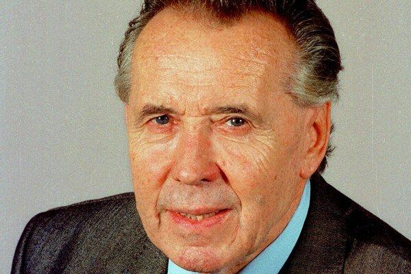 Rudolf Filkus.