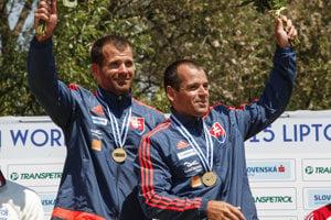 Peter (vľavo) a Pavol Hochschornerovci - ilustračná fotografia.
