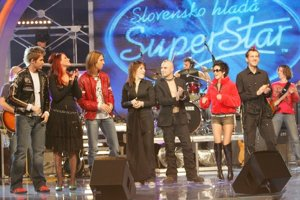Prvá Superstar bola na obrazovkách STV úspešná. Nakoniec sa však obrátila proti Richardovi Rybníčkovi.