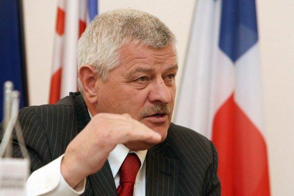 Tibor Mikuš šéfuje v Trnave.