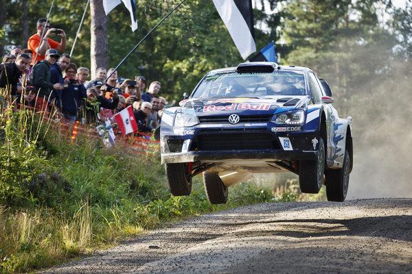 Volkswagen oznámil svoj koniec vo WRC