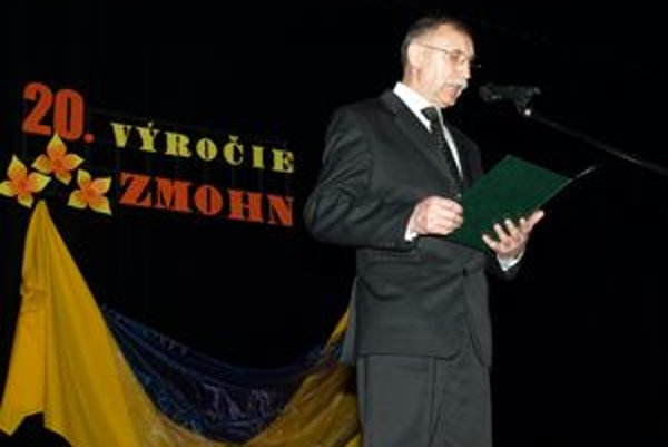 Predseda združenia Peter Juríček povedal, že obce najviac potrápila kríza.
