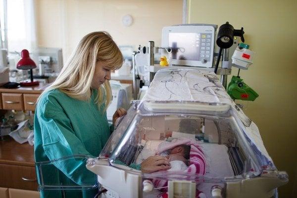 Novým fenoménom je aj to, že ženy čakajú na optimálny stav túžby mať dieťa.