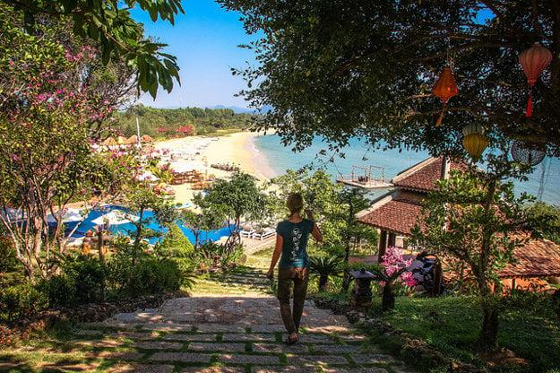 Ostrov Phu Quoc ponúka skvelé pláže aj bujnú exotickú prírodu.