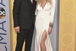 Jason Aldean a Brittany Kerr