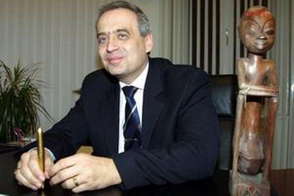 Ernest Valko.