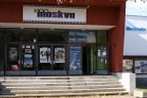 Kino Moskva.