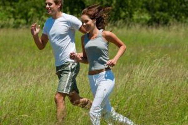 Okrem zdravej výživy je dôležitou súčasťou primárnej prevencie kolorektálneho karcinómu aj pohyb.