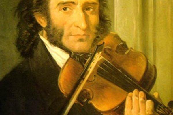 Uvádza sa, že aj geniálny husľový, ale tiež gitarový virtuóz a skladateľ Niccolo Paganini trpel okrem iných aj vzácnym ochorením - Mafranovým syndrómom, v dôsledku čoho dokázal mimoriadne roztiahnuť ruku, čo mu tiež umožňovalo docieliť povestnú neprekonat