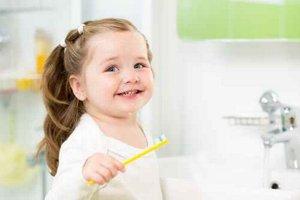 K zubárovi sa oplatí zájsť už v prvom roku.