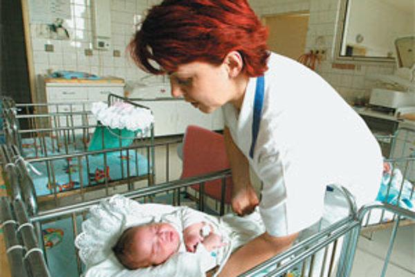 Nový tehotenský test ukáže už v prvých týždňoch, aké má dieťa pohlavie.
