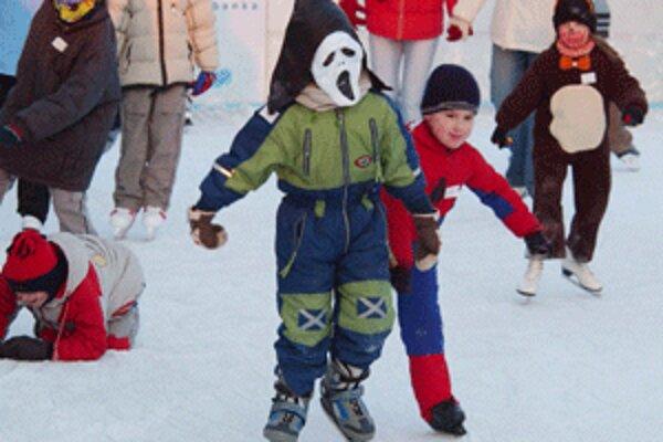 Chystajte masky, karneval bude na klzisku pri Korze 29. januára.
