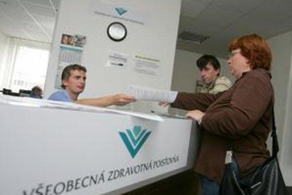 Poisťovne zatiaľ registrujú len veľmi málo sťažností poistencov.